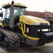 Farm Equipments CATERPILLAR CHALLENGER 855B used