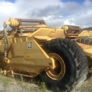 SCRAPER CATERPILLAR 623B used