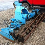 Farm Equipments DELAPLACE HERSE ROTATIVE 2.20M used