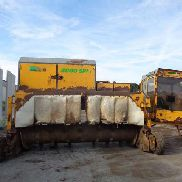 Farm Equipments MENART 4000 SPM used