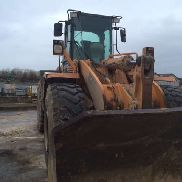 Wheel Loaders CASE 821C used