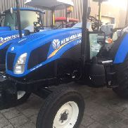 Farm equipments New Holland TD5 used