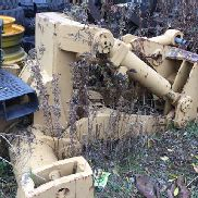 Construction equipments Ripper for Komatsu D85 used