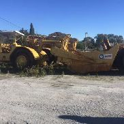 Scrapers CATERPILLAR 621B used