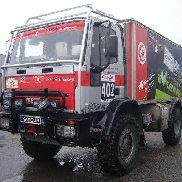 Carrier Iveco Rally raid 135E23 T5 used