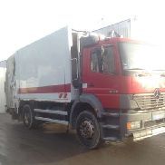 Housewives Collecting Vehicles MERCEDES ATEGO 1828 used