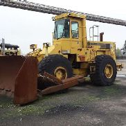 Dozers CATERPILLAR 824 C used