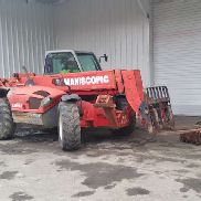 MANITOU Maniscopic MT1233S