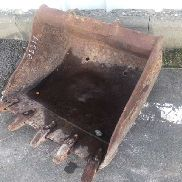 Digging Bucket VOLVO EC35 - 710mm used