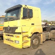 Tractor Units MERCEDES Axor 1835 used