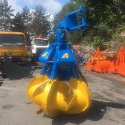 Grapple ARDEN EQUIPMENT GR1151 - 5 Branches - 16-23 Tonnes used
