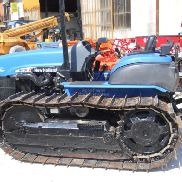 New Holland TK 75 M A