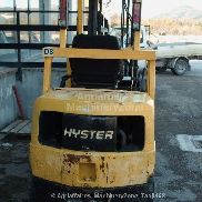 Hyster S 2.50 XM