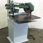 Miter Traction Saw GRAY