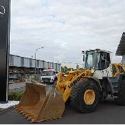 Liebherr L556 2Plus2 // Tires 80%