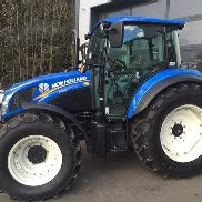 New Holland T4.95 Deluxe
