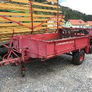 Pottinger Pottinger 2500L 2500L Pöttinger