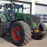 Fendt 936 SCR Profi Plus