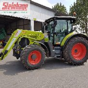 CLAAS Arion 640 CMATIC FL