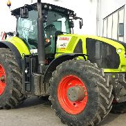 CLAAS Axion 950 CEBIS
