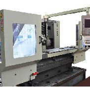 Correa A 10 Bed type milling machines