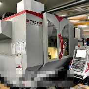 Milling machine POS mill H 800 U