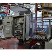 Correa A 25/30 Bed milling machine