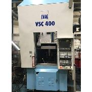 Used machine Emag VSC 400