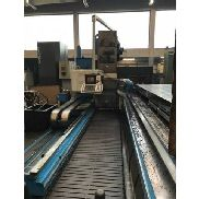 Soraluce Soramill SL 8000 Bed type milling machines