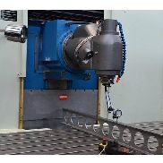 Correa A 30/40 Bed type milling machines