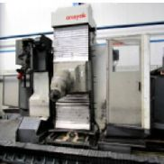 Anayak HVM 11000 PC milling machines