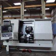 Lathe Index G 300