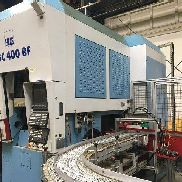 Used lathes Emag VSC 400 BF