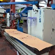 Correa CF 22/25 Bed milling machines