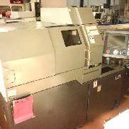 Citizen L 7 20 VIII lathes