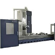 Soraluce SM 8000 Bed type milling machines