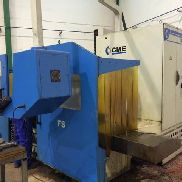 CME FS 1 x 1500 Bed Milling Machines