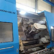 Torno Max Müller MDW 20 M x 3000