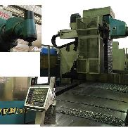 Anayak HVM 3300 Bed type milling machines