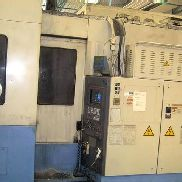 Milling machine Mazak FH 880 PMC 14 PC
