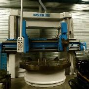 Lathe Dorries SDE 280