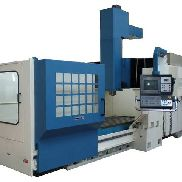 Correa Euro 2000 Bed type milling machines
