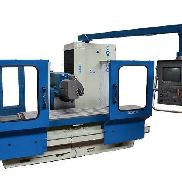 Correa CF 20/18 Bed milling machines