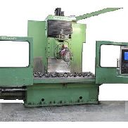 Anayak HVM 2300 Bed type milling machines