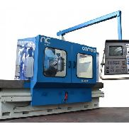 Correa CF 22 Bed Milling Machines