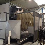 Lagun GTM 3 x 2000 Bed Milling Machines