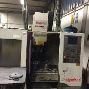 Milling Machine Bridgeport VMC 600 - 22 Digital