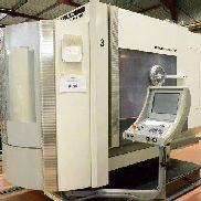 Milling machine DMG DMC 80 U HiDyn