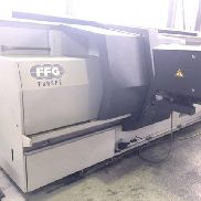 Used VDF - Boehringer DUS 560 for sale