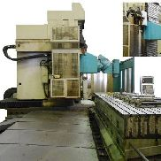 Anayak HVM 5000 PHS Bed type milling machines